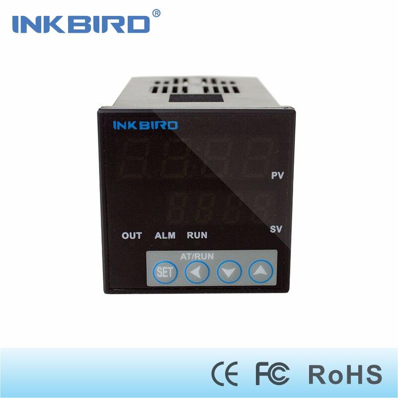 Inkbird ITC-106VH PID termosztátvezérlők, Fahrenheit és - Mérőműszerek - Fénykép 6