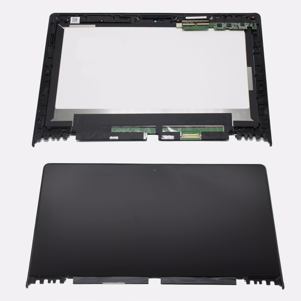 11.6 For Lenovo Ideapad Yoga 2 11 20332/20428 LCD Display Panel Module + Touch Screen Digitizer Assembly + Frame 1366X768 Win 8 free shipping 11 6 for lenovo ideapad yoga 2 11 20332 20428 full lcd screen display panel touch digitizer glass assembly