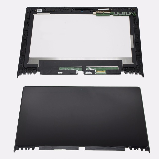 """11.6"""" For Lenovo Ideapad Yoga 2 11 20332/20428 LCD display Panle Module + Touch Screen Digitizer Assembly + Frame 1366*768 Win 8"""