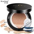 CC Cream Air Cushion Foundation Makeup Concealer Moisturizing Liquid Foundation Covering Naked Skin Base BB Cream Makeup