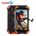 New GuoPhone V19 Smart Phone IP68 MTK6580 Android 5.1 3G GPS AGPS 1GB+ 8GB 4.5 Inch Screen Waterproof Shockproof Phones