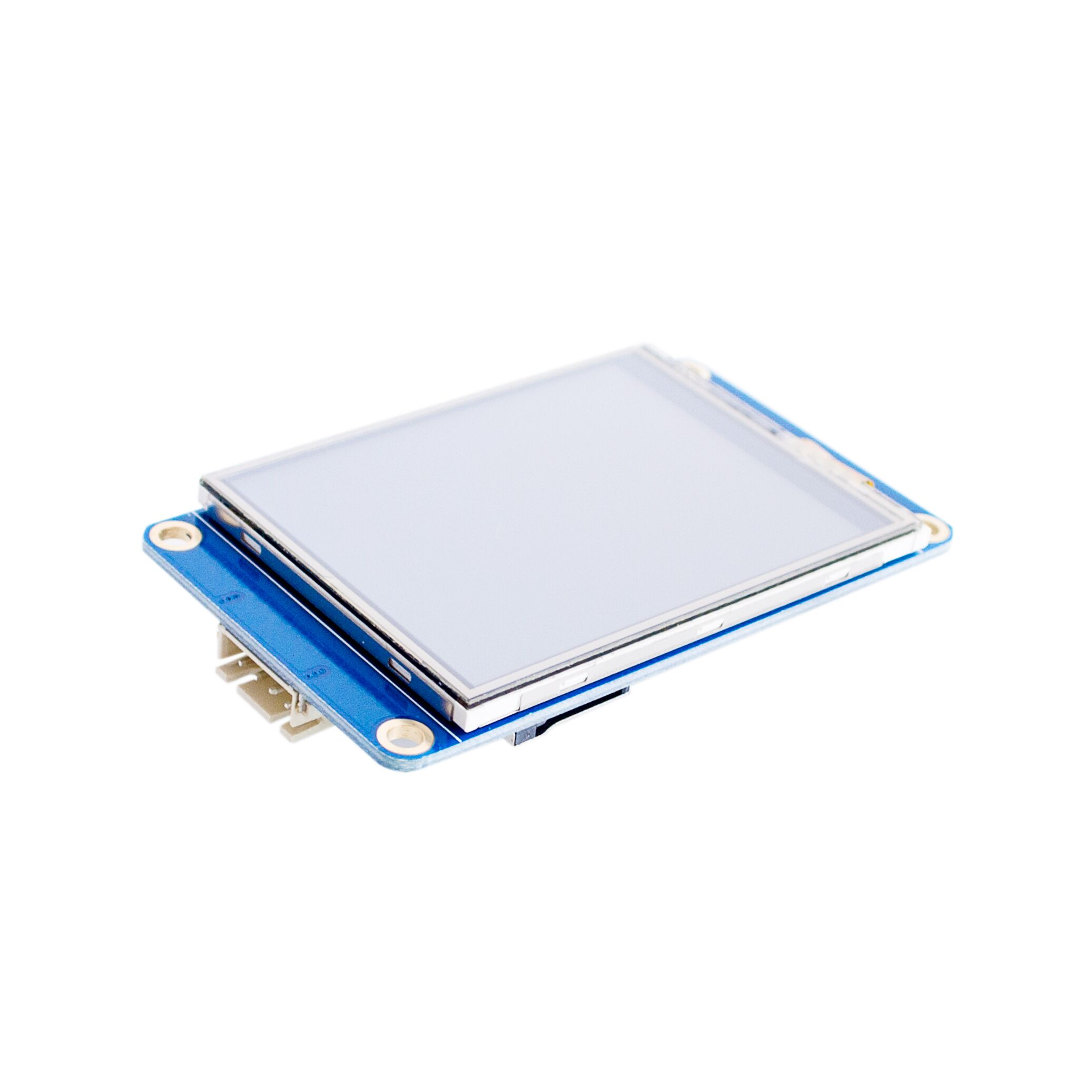 "Image 2 - Nextion 2.4"" TFT 320 x 240 resistive touch screen UART HMI Smart raspberry pi LCD Module Display  TFT Englishraspberry piraspberry pi 2nextion tft lcd -"
