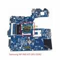 BA92-05127A BA92-05127B ноутбука материнская плата Для samsung NP-R60 R60 DDR2 intel ATI RS600ME Mainboard