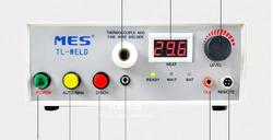 TL-WELD Thermocouple spot welder rechargeable thermocouple wire welding machine with argon contact function