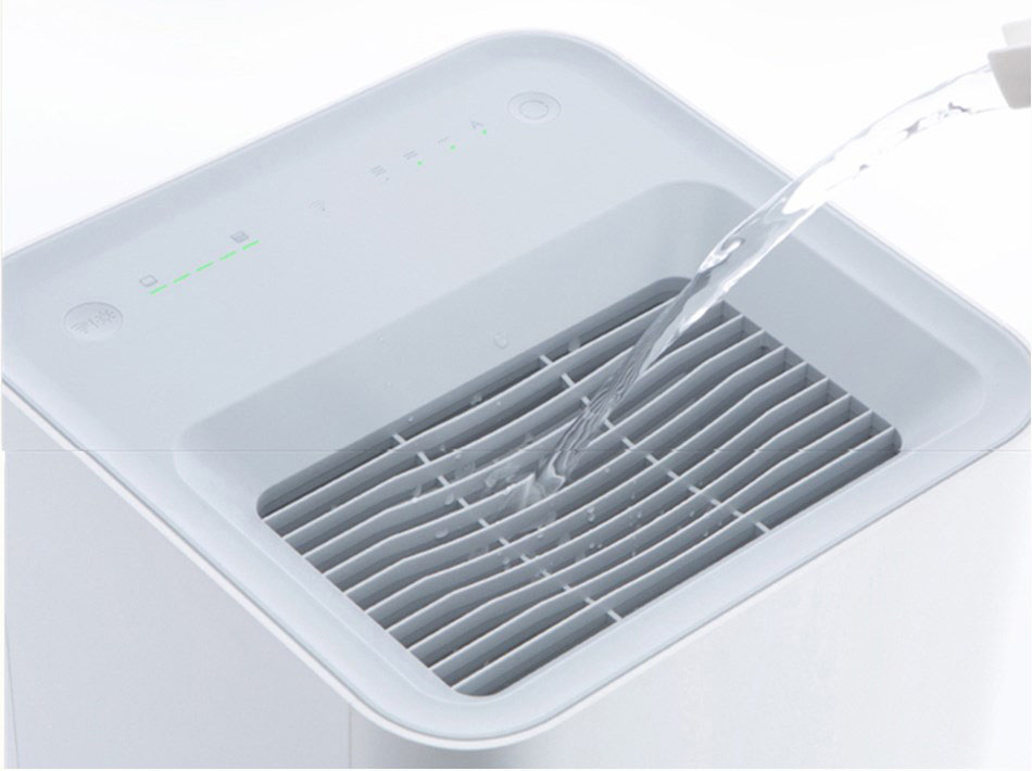 09_Smartmi Humidifier details introduction