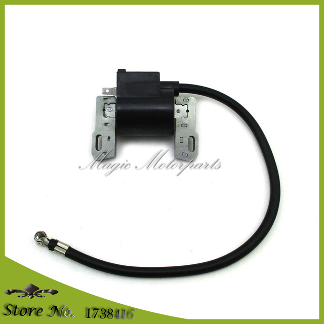 New Ignition Coil For Briggs Stratton 398811 395492 398265 490586 491312 492341 495859 591459 Replace