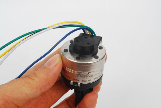 3 stücke NMB Linearantrieb 2 phasen 4 draht Schrittmotor 5 V 9 V 6 V ...