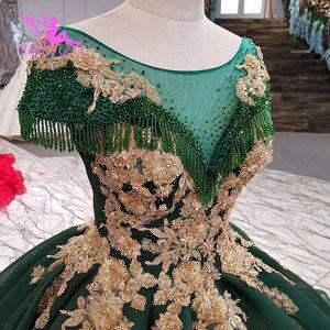 Image 5 - AIJINGYU Ren Váy áo Maroc Đồ Bầu Hàn Quốc Vương Hoàng Hậu Với Tay Áo Mới Áo Choàng Ấn Độ Váy Cưới