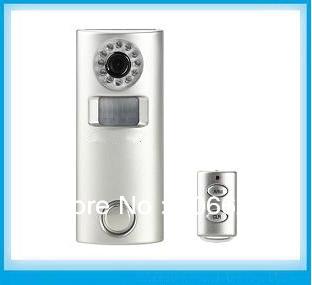 Արևային GSM տագնապ ՝ տեսաձայնագրիչով և - Տեսախցիկ և լուսանկար - Լուսանկար 1