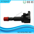 High quality 30520-PWC-003 Ignition Coil For Honda Fit 2007 2008 1.5L L4 CM11-110