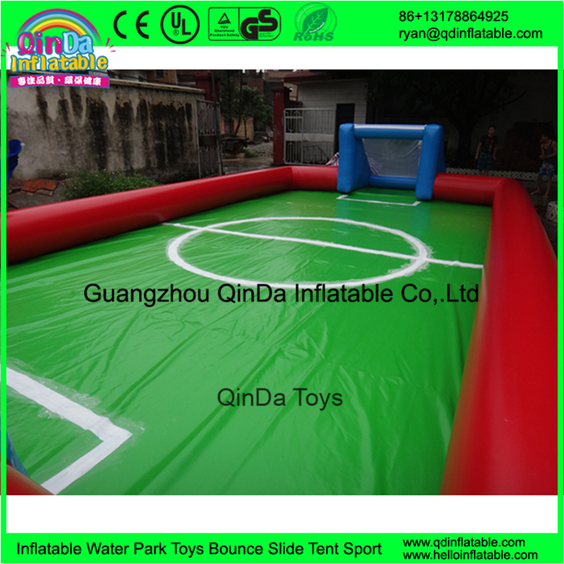 inflatable football field pitch15