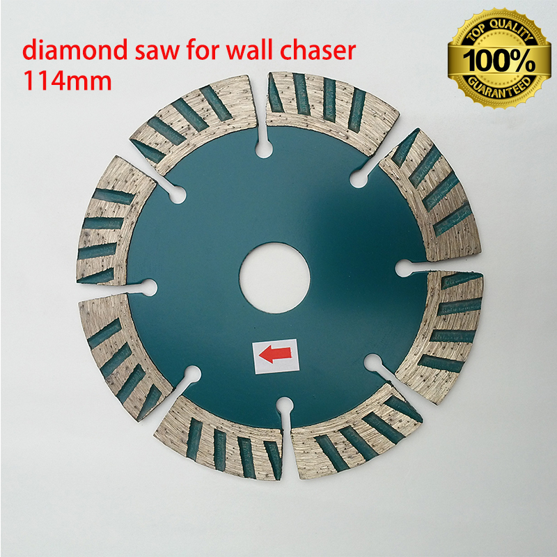 Circle Diamond Saw For Wall Chaser For Cutting Wall Channelworking From Professional Company At Good Price And Fast Delivery