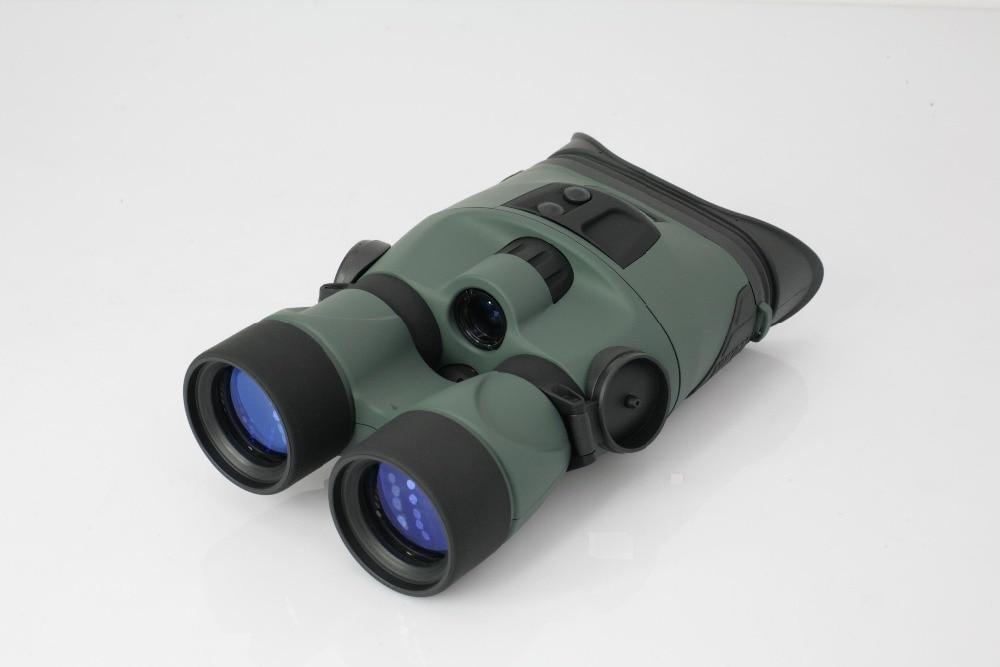 Original Yukon 25024 binocular de visión nocturna RX 2X24 a 3.5x40 - Caza - foto 5