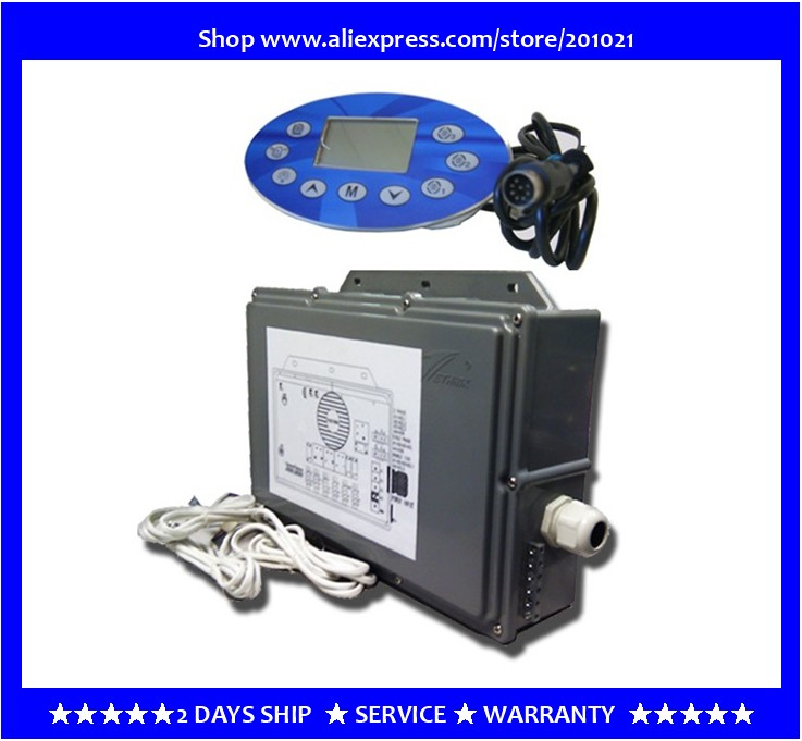 ETHINK KL8600 CONTROL SPA FULL  PACK KL8600A-3P-3KW for Jazzi 3 pump spa SKT SeriesETHINK KL8600 CONTROL SPA FULL  PACK KL8600A-3P-3KW for Jazzi 3 pump spa SKT Series