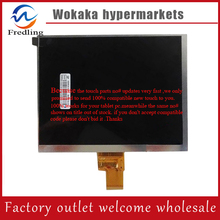 "Lcd display matrix inner bildschirm panel ersatz 8 ""prestigio pmp7480d3g_quad multipad 4 ultimate 8.0 3g tablet kostenloser versand"