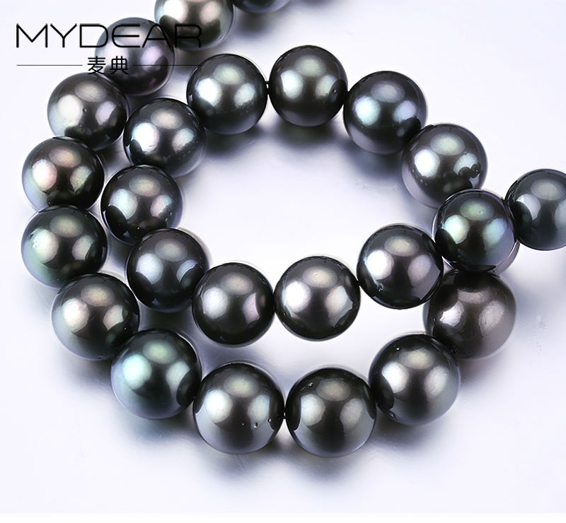 tahitian pearl necklace jewelry 11