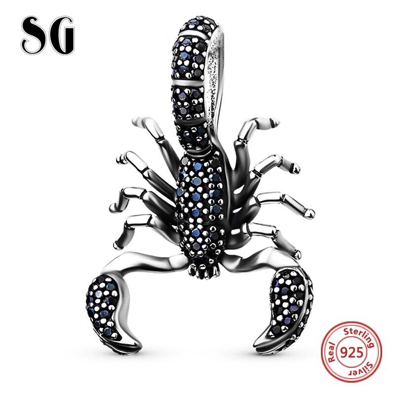 SG 2018 hot sale Fine jewels silver colour 925 Sterling
