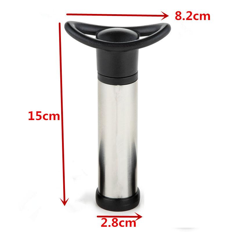 Wine Saver Vacuum Pump 4