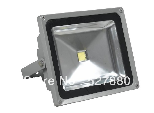 Super Bright 10w 20w 30w 50w 70w 80w 100w Led Flood Light AC White Red Green Blue Yellow RGB Colors In Stock