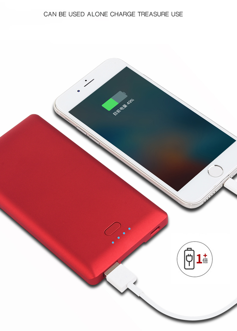 Battery Power Phone Case  (21)