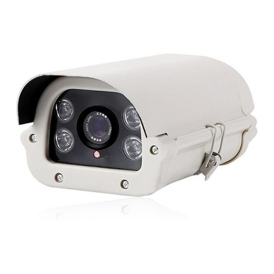 ФОТО CCTV Surveillance HD 1280x720P 1.0MP POE Network IP Waterproof Camera Outdoor Onvif H.264 IR Night Vision 6mm lens