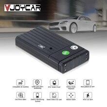 Автономный регистратор данных Автомобильный gps трекер без sim-карты Rastreador Veicular 350mAh Резервный аккумулятор локатор