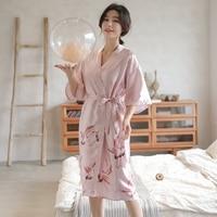 2019 red robe silver letter kimono pajamas wedding robe bridesmaid sister mother of the bride robes