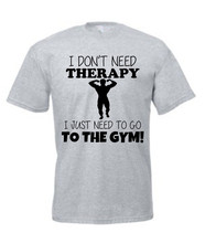 T Shirt Summer Style Funny Cotton Men O-Neck Work Out Slogan Fitness Short-Sleeve Shirts