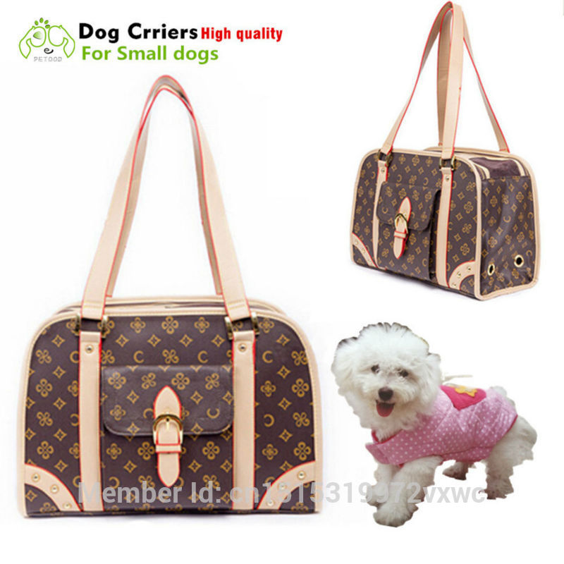 Aliexpress Com Buy Luxury Dog Carrier For Small Dogs