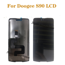 หน้าจอสัมผัส Doogee 6.18 S90