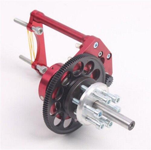 Nowy RC Model akcesoria rozrusznik elektryczny dla trzeciej generacji DLE111 silnik benzynowy w Części i akcesoria od Zabawki i hobby na  Grupa 2