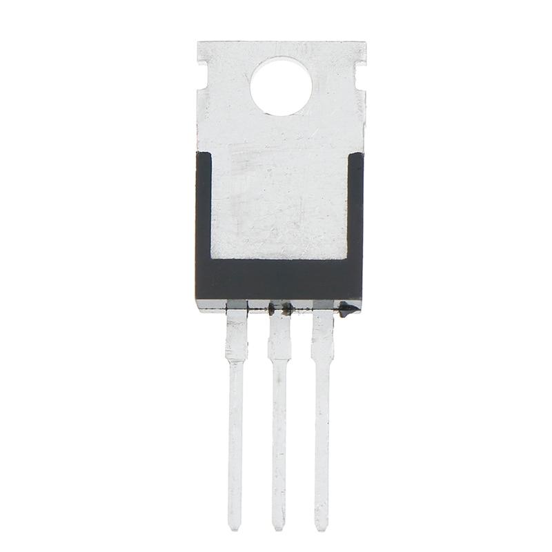 5Pcs IRLZ44N power mosfet logic level n-channel 0.022Ohm ic chip CD