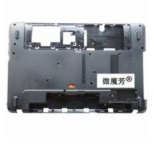 NEW Laptop Bottom Base Case Cover for Acer Aspire E1-521 E1-531 E1-571 E1-571G E1-531G AP0NN000100