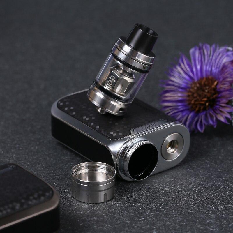 Cigarette électronique d'origine Vaporesso Swag avec réservoir NRG SE 3.5 ml 80 W boîte Mod vaporisateur Portable taille Vape VS Revenger X - 3