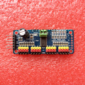 16 Canales PWM de $ number bits/Servo interfaz Driver-I2C PCA9685 módulo para arduino o pi Frambuesa shield módulo servo shield