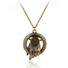 Game Of Thrones The King Vintage Pendant Necklace