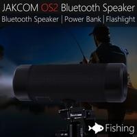 Jakcom OS2 Outdoor Bluetooth Speaker Wireless Subwoofer Stereo Speaker MP3 Music Player Support TF Card FM