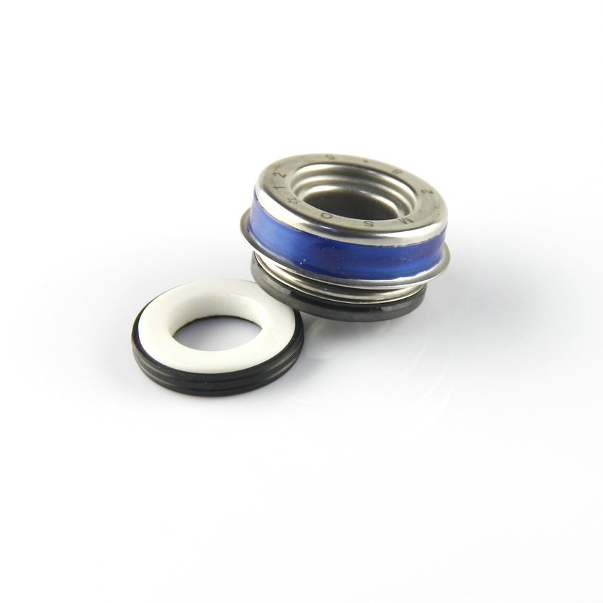 WATER PUMP SEAL FOR HONDA NX250 AX 1 1989 1993 Motorcycle Accessories|Seals| |  - title=