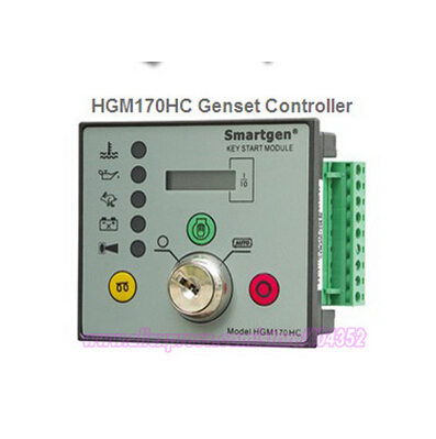 HGM170HC Genset Controller 11 color 300ml empty refillable ink cartridge for epson 4910 printer with auto reset chip