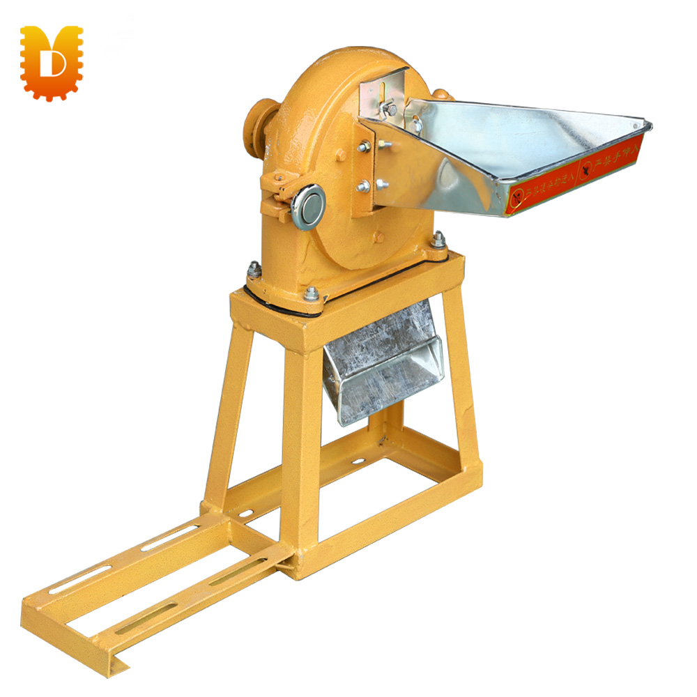 UD9FZ-15X Hot-sale Maize Grain Spice Grinding Machine Animal Feed Milling Machine alsgs alb 310 200rpm 450in lb110v 220v horizontal power feed auto power table feed for milling machine x y z axis