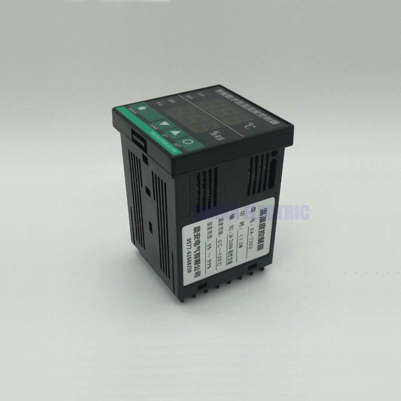 デジタルインテリジェント卵ハッチ温度と湿度コントローラサーモスタットセンサー  グループ上の ライト & 照明 からの スイッチ の中 2