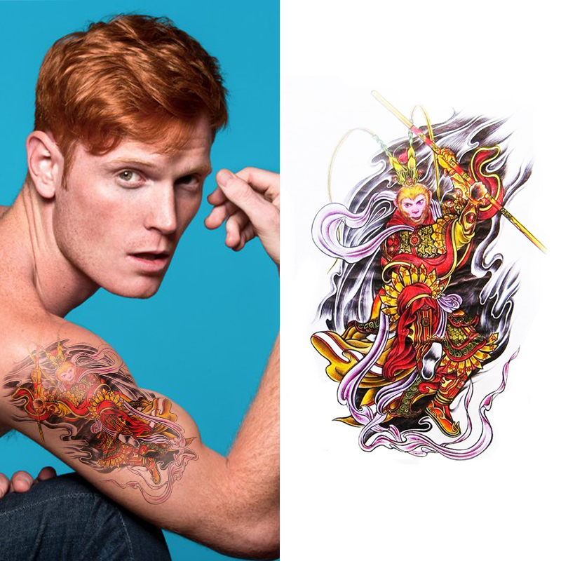 Buy chinese famous myth character monkey for Year of the monkey tattoo