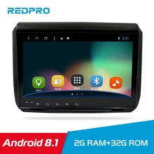"9 ""HD Android 8.1 Auto DVD Stereo Spelen Voor Peugeot 208 2008 GPS Navigatie 2G RAM WIFI FM auto Radio Video Bluetooth Multimedia"