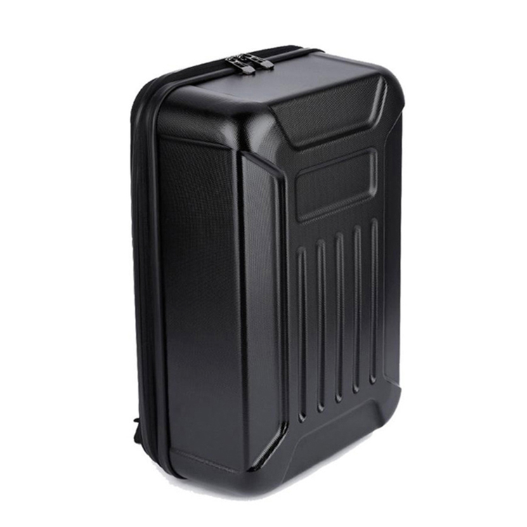 Portable H501S Backpack Hard Shell Bag Case for Hubsan H501S FPV Drone Quadcopter 480mmx335mmx170mm