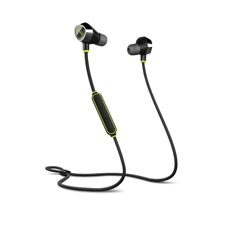 i8 mifo Magnetic Bluetooth Earphone Wireless HIFI headphones Running Headset Sport Stereo Earpiece