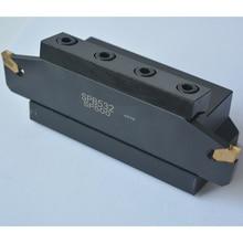 จัดส่งฟรี SMBB3232 ตัดเครื่องตัดเครื่องมือตัด Rod SPB532 เครื่องตัดสำหรับ SP500 NC3020