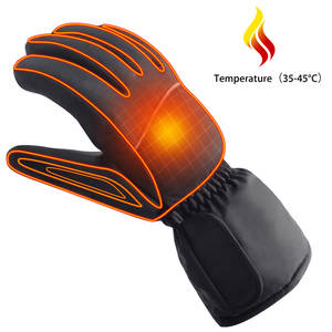 4.5V Electric Heating Gloves with AA Battery Powered Heated Gloves for Men  and Women 0bf3ff83a97a3