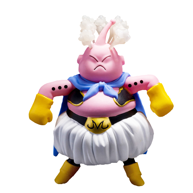 Anime Dragon Ball Z Majin Buu Boo PVC 24cm Action Toys Figure Dragon Ball Super Buu Doll for Boys Collectible Model Kids Toy kodaline 2018 11 02t20 00