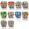 10PCS  Baby swiming Diaper pant  Washable reusable  One Size Fit All swimming trunks Swimming nappies