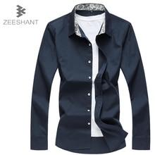 XXXXXXXXL Business Mens Dress Shirts Plus Size 8XL Long Sleeve Formal Men Casual Shirts Office Clothing in Men's Tuxedo Shirts